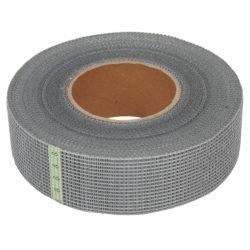 Alkali-Resistant Cement Board Tape
