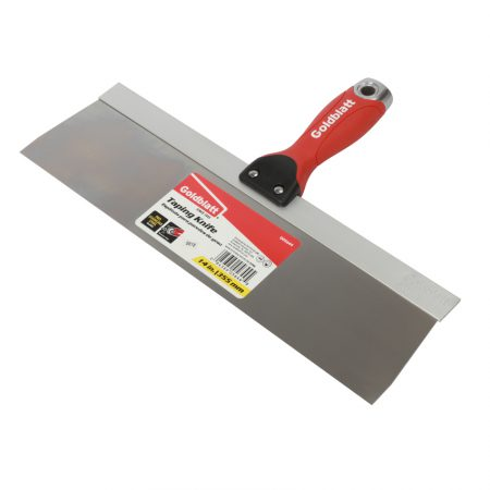 Stainless Steel Taping Knife - Drywall Finishing Tools