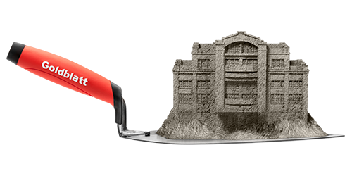 Masonry Concrete Tile & Drywall Tools are Built to Build